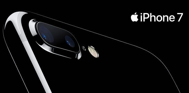 iPhone 7 Media Markt'ta!