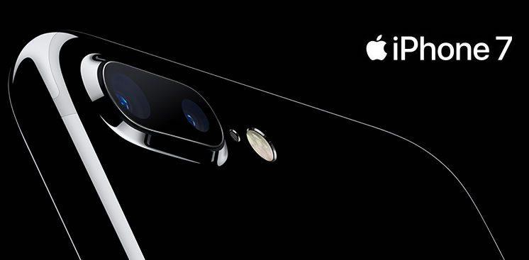 iPhone 7 Media Markt'ta!
