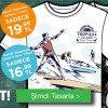 DeFacto Kişiye Özel T-Shirt Servisini Tanıttı
