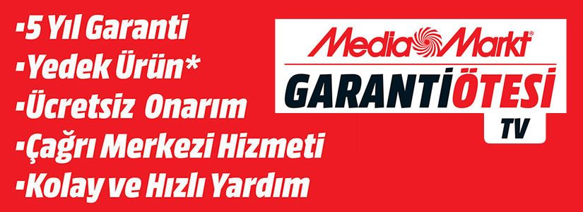 media-markt-garanti-otesi-tv