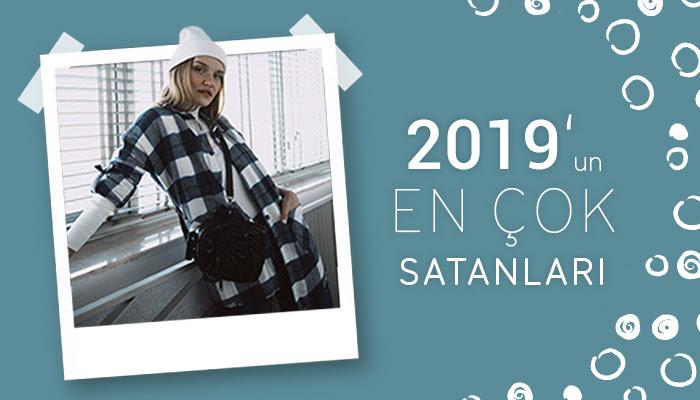 2019'un En Çok Satanlar