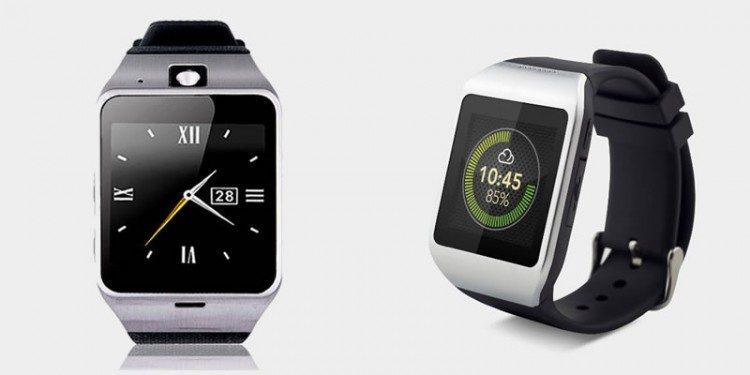 17 TL'den Başlayan Akıllı Saat Fiyatları