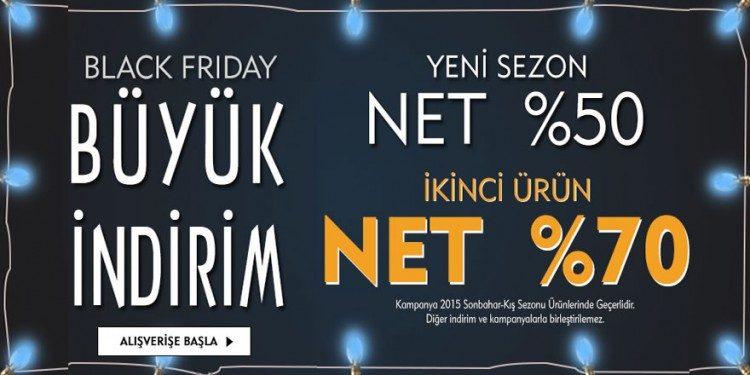 Altınyıldız Classics Black Friday Kampanyası: Net %70 İndirim