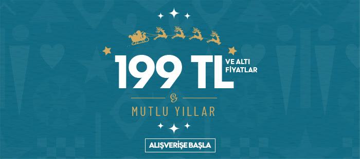 199 TL ve Altı Hediye Seçenekleri AVVA'da!