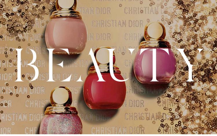 Beymen Beauty: Metalik Işıltı, Sevdiklerinize Özel Parfümler ve Daha Fazlası!