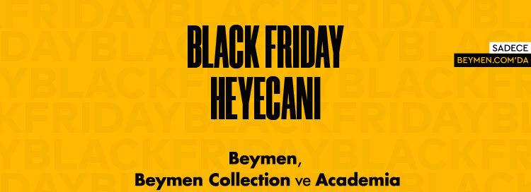Beymen, Beymen Collection ve Academia'da %40 İndirim!