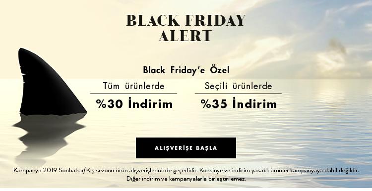 Black Friday Alert!