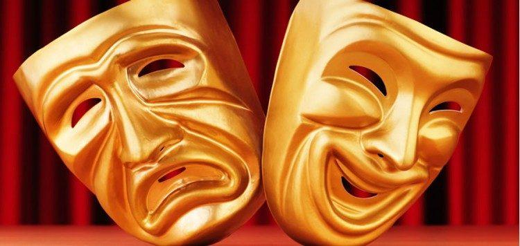 Yüzlerce Tiyatro ile Dünya Tiyatrolar Günü Kutlu Olsun