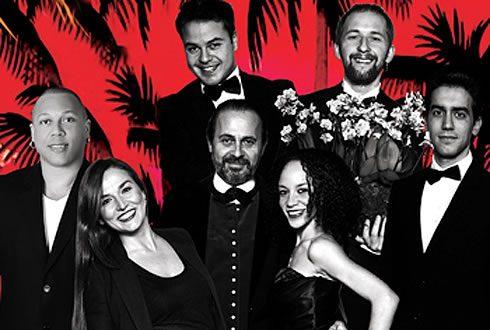 Ayhan Sicimoğlu & Latin All Stars Konser Biletlerinde İndirim