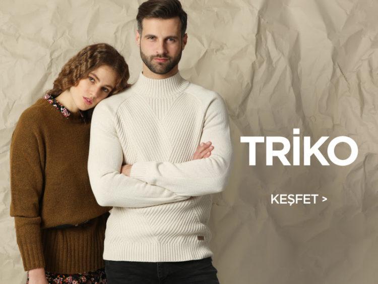 En Yeni Triko Modelleri