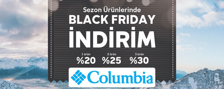 %30 Black Friday İndirimi