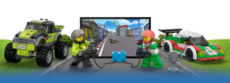 İnternete özel %10 Lego indirimi