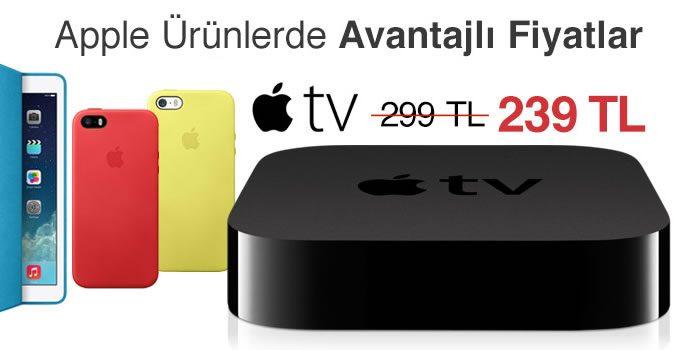 İndirimli Apple Ürünleri
