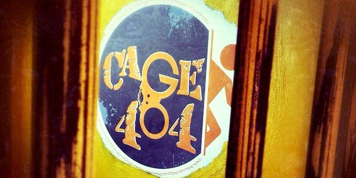 Cage404 Hapishaneden Kaçış Oyunu Özel İndirimle