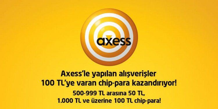 100 TL chip-para Hediye!
