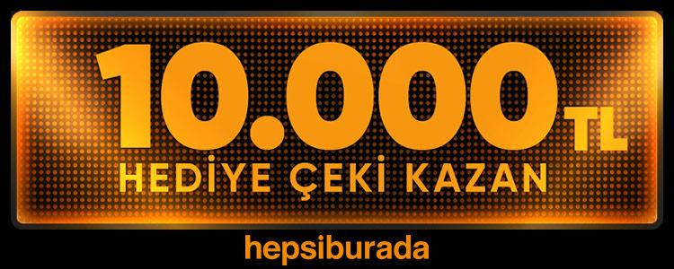10.000 TL Hepsiburada Hediye Çeki