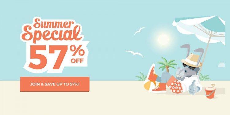 VPN Servislerinde %57 Yaz İndirimi