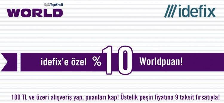 %10 Worldpuan Hediye!