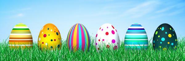 Büyük Paskalya İndirimi