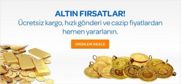 Kliksa'da Altın Fırsatları Ücretsiz Kargo ile Geliyor