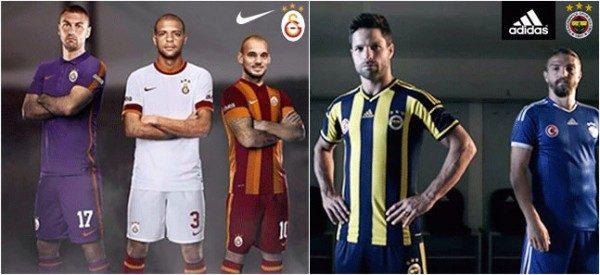 Galatasaray - Fenerbahçe Derbisine Koray Spor ile Hazırlanın