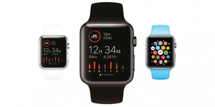 Apple Watch İndirimi Yeniden Markafoni'de