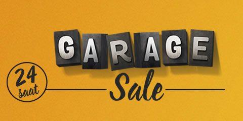 Markafoni Garage Sale: Ayakkabı 25 TL!