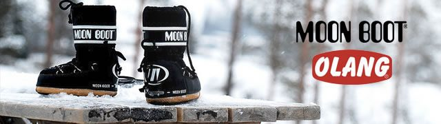 Moon Boot ve Olang kar botlarında 90 TL'den başlayan fiyatlar