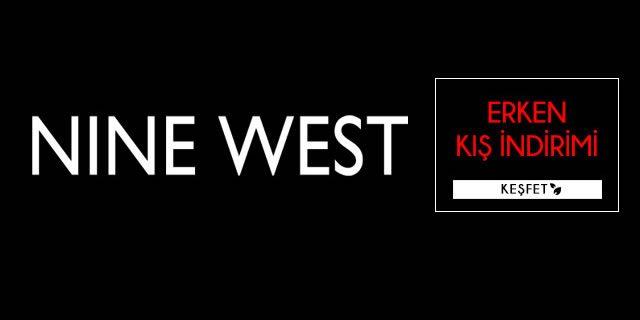 Nine West'te Erken Kış İndirimi