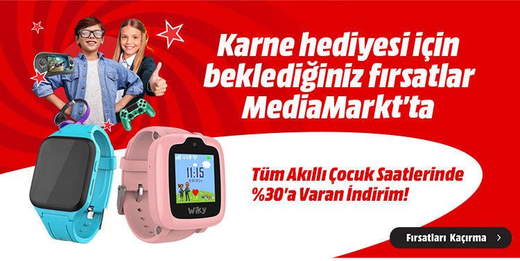 Karne Hediyesi İçin Beklediğiniz Fırsatlar MediaMarkt'ta!