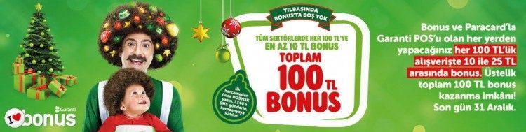 Media Markt'ta 100 TL'ye Kadar Bonus Hediye