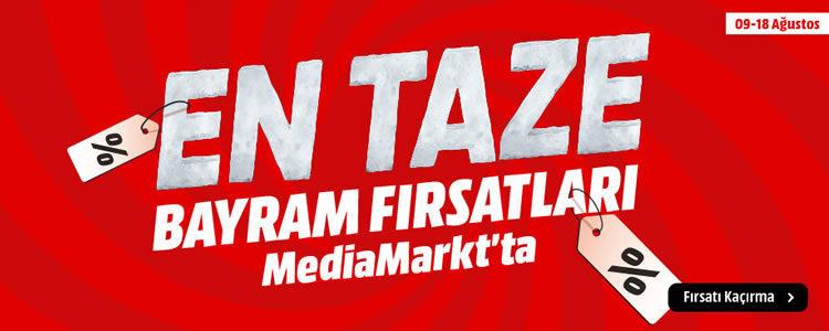 Media Markt Bayram Fırsatları