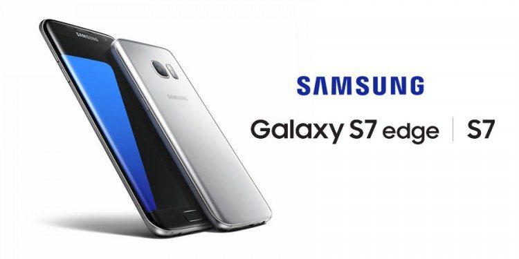 Samsung Galaxy S7 İçin Ön Kayıt Başladı