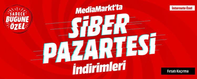Media Markt Cyber Monday İndirimleri