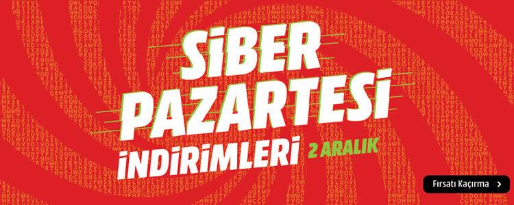 Media Markt Siber Pazartesi İndirimleri!
