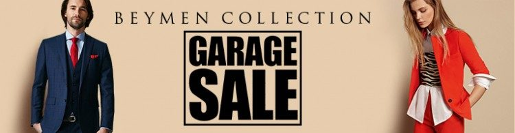 Beymen Collection Garaj İndirimi!