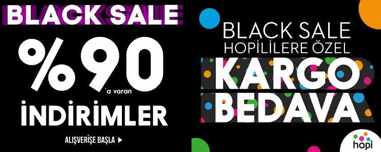 Son Gün: En Güzel Black Sale Ürünleri