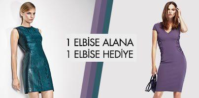 Beymen Business, Fabrika, Network, Que Elbiselerde 1 Alana 1 Bedava!