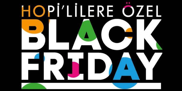Morhipo'da Black Friday 50 Paracık Kazandırıyor