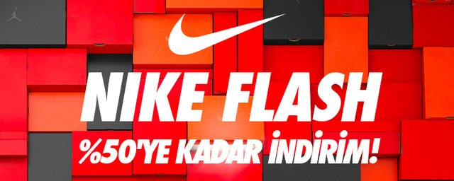 Nike Lifestyle Flash Sale