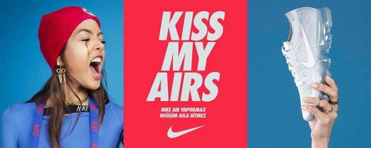 Nike Air Vapormax Satışta!