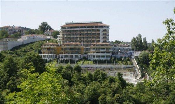 67 TL'den Başlayan Fiyatlarla Termal Otel Fırsatları