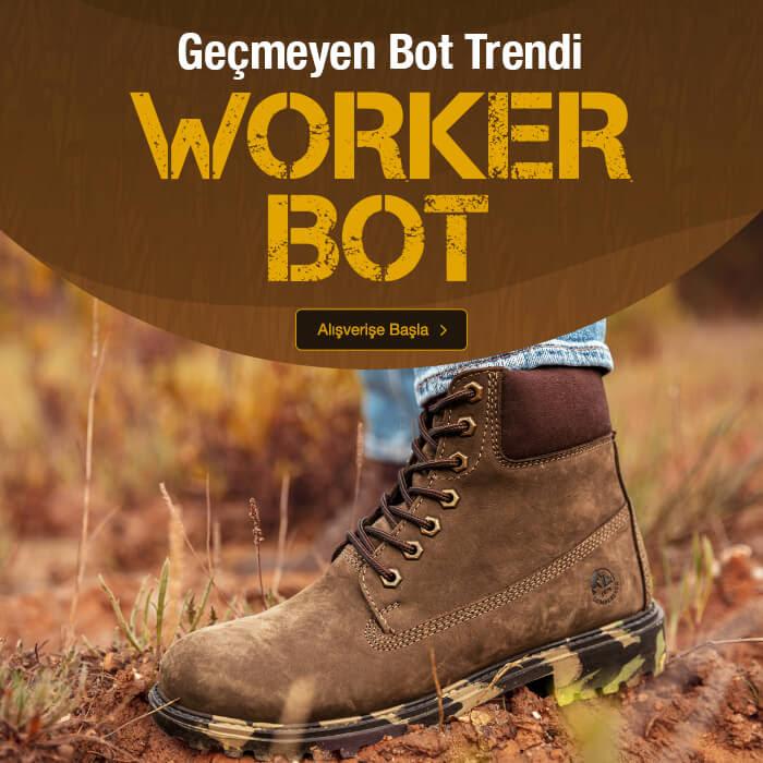Modası Geçmeyen Trend Botlar Seni Bekliyor!
