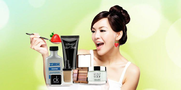 Kozmetikte %75'e Varan İndirim