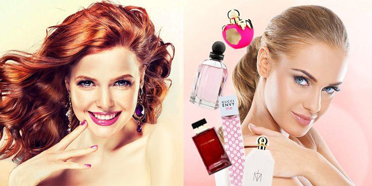 Tüm Parfüm ve Saç Bakım Ürünlerinde %10 Ekstra İndirim
