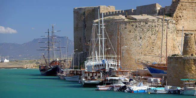 Uçak Dahil 367 TL'ye Kıbrıs Tatili!