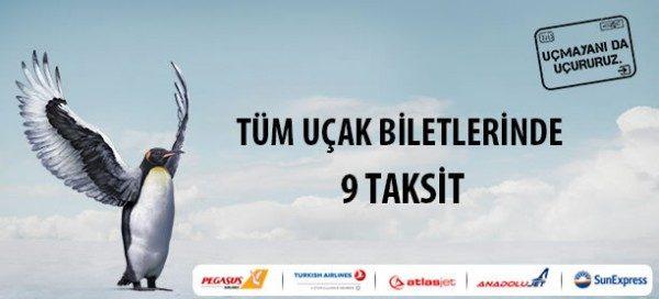 Tatil Sepeti ile Uçak Rezervasyonu Çok Avantajlı