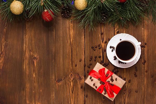 Yılbaşına Özel Kahve Fırsatlarını Kaçırmayın!