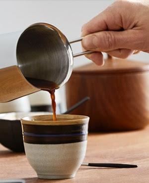 Dünya Türk Kahvesi Gününüz Kutlu Olsun!