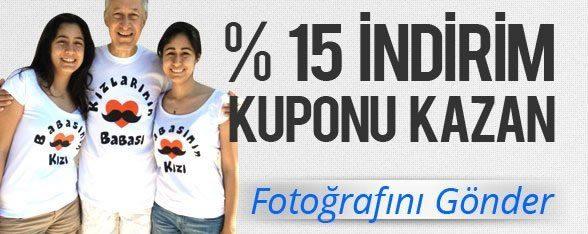 %15 Tisho İndirim Kuponu Kazanın